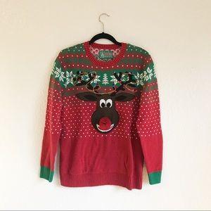 Ugly Christmas Sweater 🎄